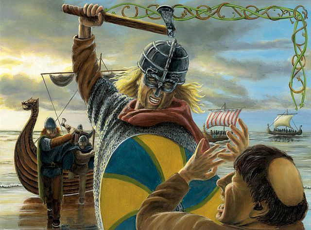 vikings-attack-lindisfarne